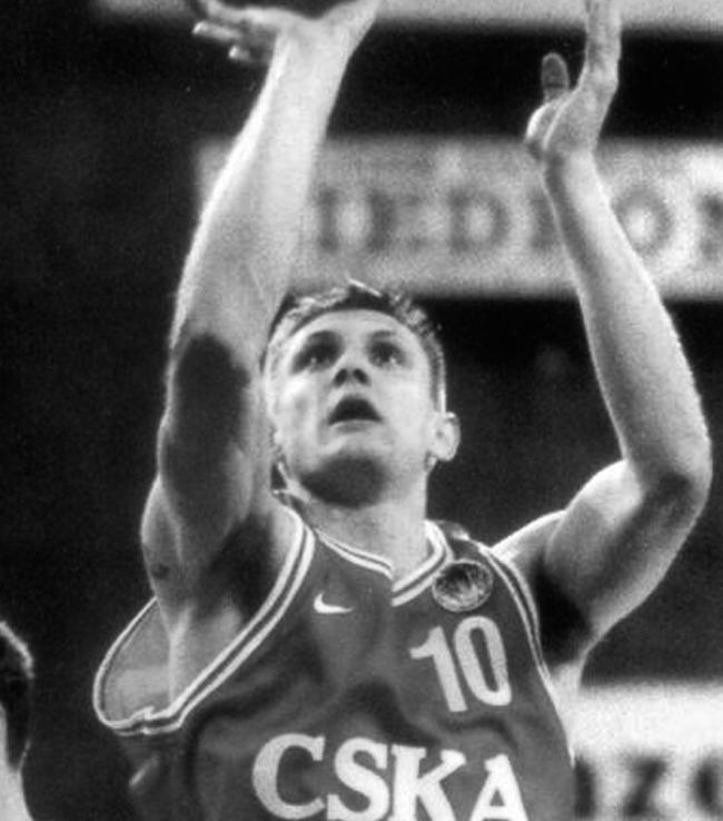 Andrei Fetisov