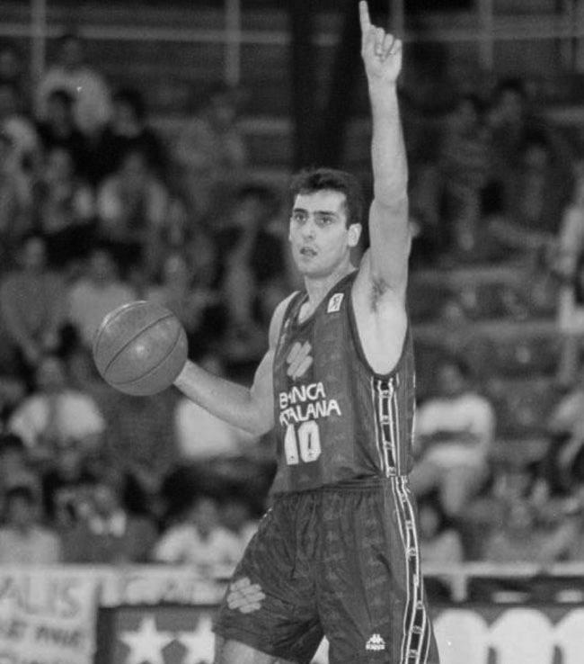 Jose A. Montero