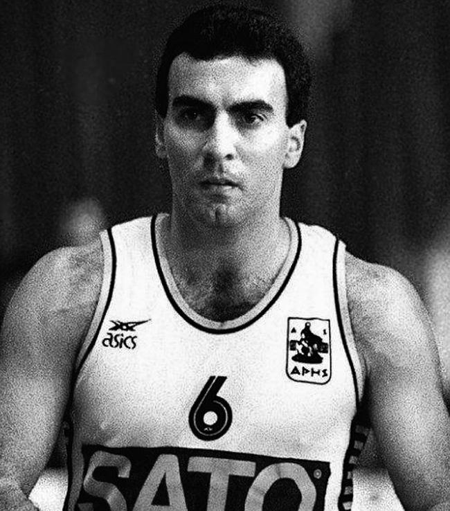 Nikos Gallis