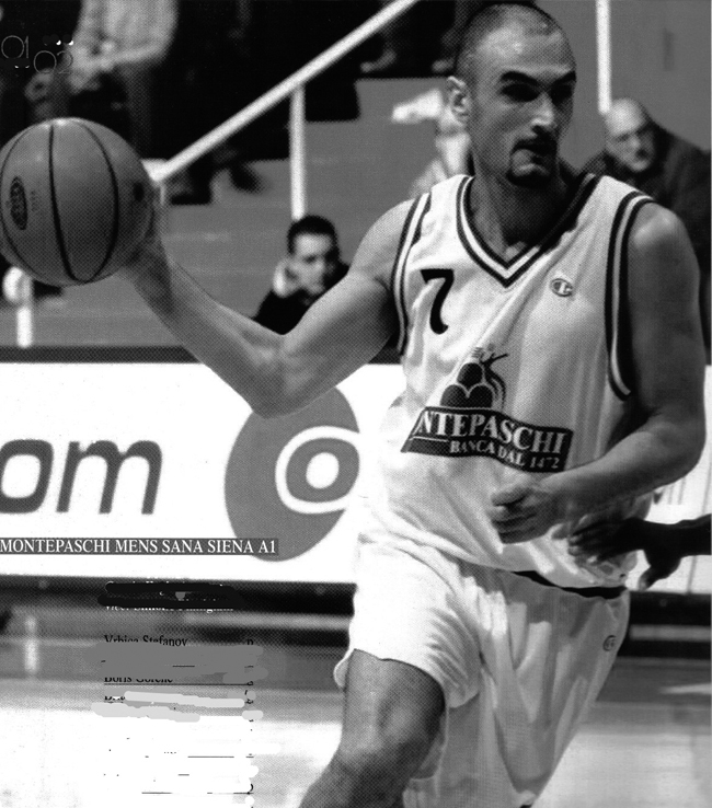 Petar Naumoski