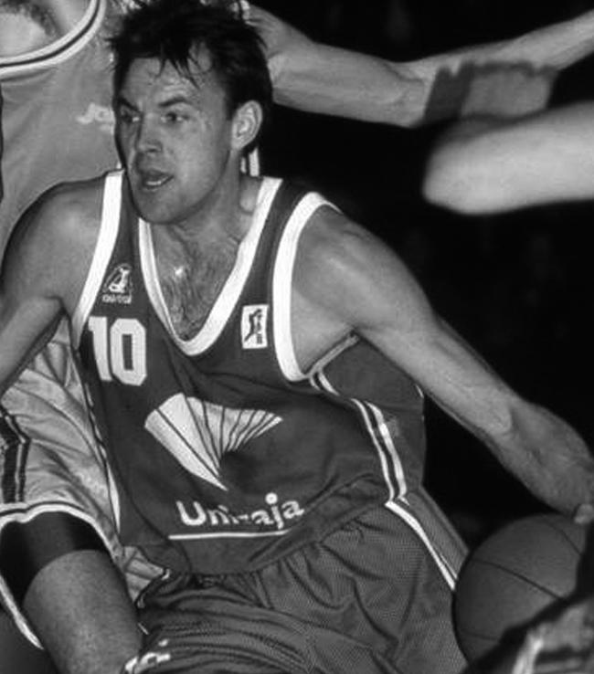 Sergei Babkov